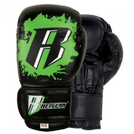 Revgear Deluxe Synthetic Leather Youth Boxing Gloves