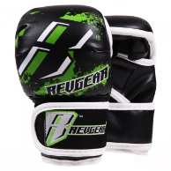 Revgear Synthetic Leather Youth MMA Boxing Gloves