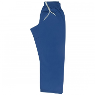 8.5 oz Super-Middleweight Karate Pants - Blue