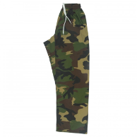 8.5 oz Super-Middleweight Karate Pants - Camouflage