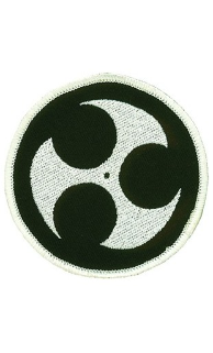 Okinawan Patch - 5 Pack
