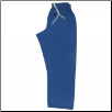 8.5 oz Super-Middleweight Karate Pants - Blue (SKU: 354-BL)