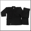 14 oz Super-Heavyweight Karate Uniform - Black