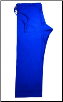 14 oz Super-Heavyweight Karate Pants - Blue (SKU: 504-BL)