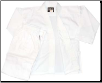 7.5 oz Middleweight Karate Uniform with Velcro