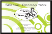 Special Recognition Certificate - Pack of 10 (SKU: CER-76)