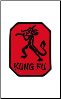 Kung Fu Patch - 5 Pack (SKU: 2156)