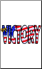 Victory Patch - 5 Pack (SKU: 2183)