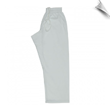 8.5 oz Super-Middleweight Karate Pants - White