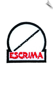 ESCRIMA Patch - 5 Pack