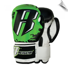 Revgear Synthetic Leather Youth Boxing Gloves - 6 oz