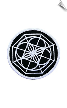 Universal Kenpo Patch - 5 Pack