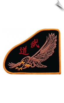 Eagle Deluxe Patch - 5 Pack