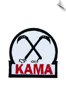KAMA Patch - 5 Pack
