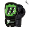 Revgear Deluxe Synthetic Leather Youth Boxing Gloves (SKU: 139013)