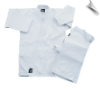 14 oz Super-Heavyweight Karate Uniform - White (SKU: 500-W)