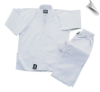12 oz Heavyweight Karate Uniform - White (SKU: 550-W)
