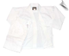 7.5 oz Middleweight Karate Uniform with Velcro (SKU: 7000-W)