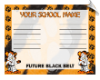 Future Black Belt Certificate - Pack of 10