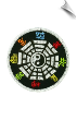 Zen Symbol Patch - 5 Pack (SKU: 2118)