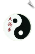Tai Chi Chuan Patch - 5 Pack (SKU: 2406)