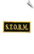 STORM Patch - 5 Pack (SKU: 2429)