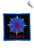 Kenpo Patch - 5 Pack (SKU: 2473)