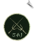 Round Sai Patch - 5 Pack (SKU: 2485)