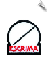 ESCRIMA Patch - 5 Pack (SKU: 2499)