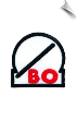 BO Patch - 5 Pack (SKU: 2501)