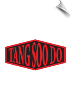 Tang Soo Do Patch - 5 Pack (SKU: 2565)