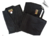 14 oz Deluxe Super-Heavyweight Karate Uniform - Black