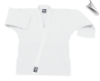 8.5 oz Super-Middleweight Karate Jacket - White (SKU: 352-W)