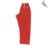 8.5 oz Super-Middleweight Karate Pants - Red (SKU: 354-R)