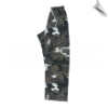 8.5 oz Super-Middleweight Karate Pants - White Camouflage
