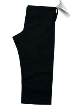 14 oz Super-Heavyweight Karate Pants - Black (SKU: 504-B)